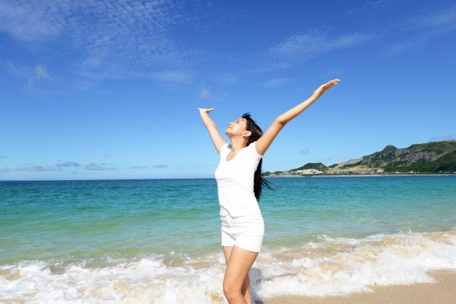 今よりも楽に人生を生きながら、今よりもあなたの理想が叶えられる方法